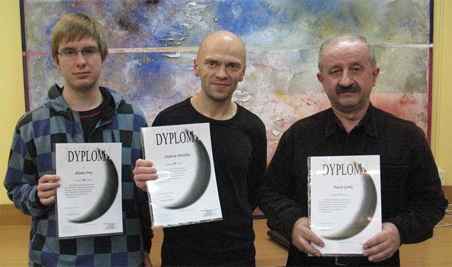 III Ogólnopolski Konkurs Astrofotografii